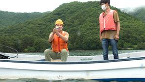 ヒロシ&ベアーズ島田キャンプ 木崎湖モダンボート|ヒロシの信濃大町よくばりキャンプ(2020年9月26日 土曜 午後3時)