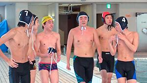 長野東高校 水泳部