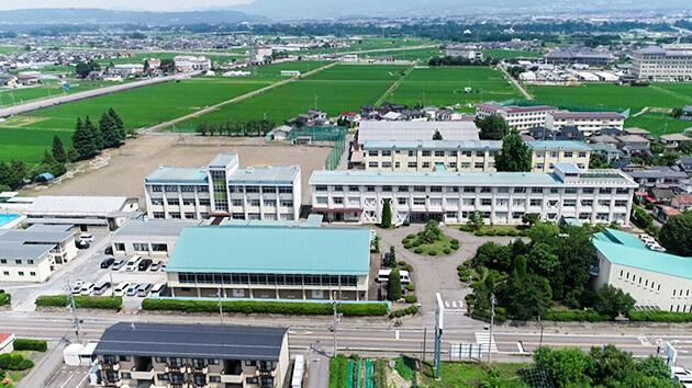 「眉あげよ われら朋がら」~野沢北高校の120年、そして現在~(2021年10月30日 土曜 午後2時30分)
