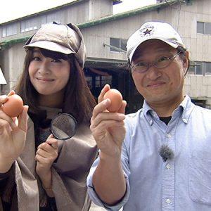第9回【食材】たまご 9月24日(土)放送