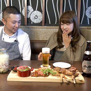 信州産牛肉と信州福味鶏編(12月23日 土曜 夜11時59分 放送)