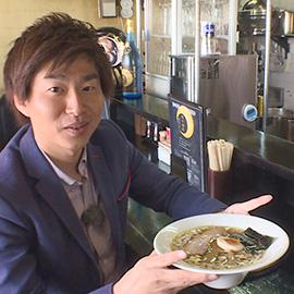 信州でラーメン店 急増の理由(5月14日(土)午前10時30分放送)