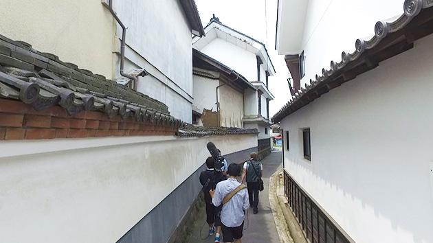 いいね!信州スゴヂカラ(No10.蔵の町 須坂市 ぶらり今昔物語)