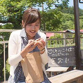 巷で人気 天然酵母のパン屋さん(6月18日(土)午前10時30分放送)