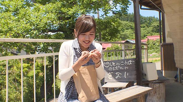 いいね!信州スゴヂカラ(No11.巷で人気 天然酵母のパン屋さん)