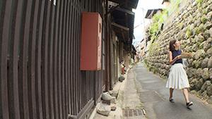 いいね!信州スゴヂカラ(No12.歩いて実感!城下町飯田の奥深~い歴史)