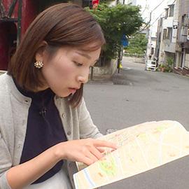 歩いて実感!城下町飯田の奥深~い歴史(6月25日(土)午前10時30分放送)