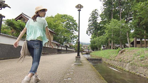 """いいね!信州スゴヂカラ(No16.時空を超えて!?松代の""""歴みち""""散歩)"""