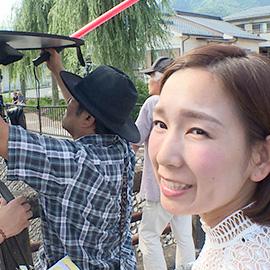 映画のまち 上田(8月20日(土)午前10時30分放送)