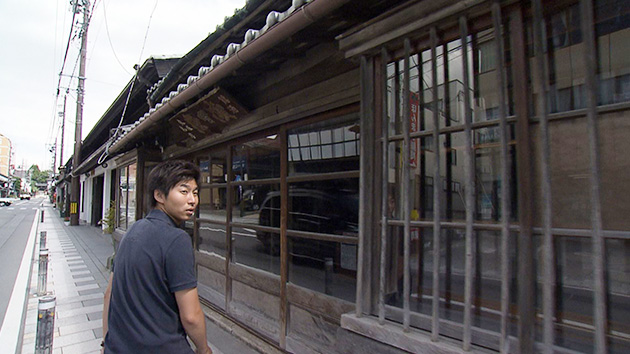 いいね!信州スゴヂカラ(No18.小諸さんぽ 城下町の奥深さを発見!)