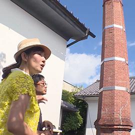 小布施町を歩いてみたくなる理由(9月10日(土)午前10時30分)放送!