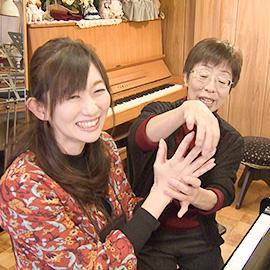 信州の銀座ぶらり・岡谷(12月24日土曜日 午前11時放送)