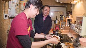 駒ヶ根ソースかつ丼 ご当地グルメの舞台ウラ(いいね!信州スゴヂカラ)