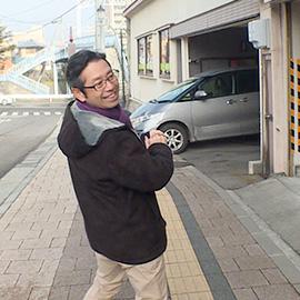 松本〝駅西〟を歩く(1月28日土曜日 午前11時放送)