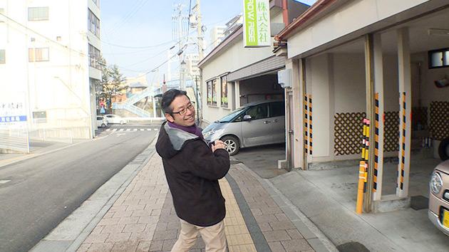 松本〝駅西〟を歩く(いいね!信州スゴヂカラ)