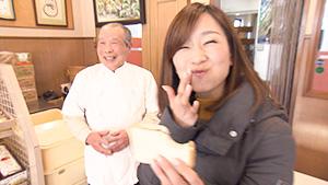 """善光寺門前""""長野村""""ぶらり(いいね!信州スゴヂカラ)"""