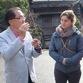 妻籠宿が日本の宝物になったワケ(4月1日土曜日 午前11時放送)