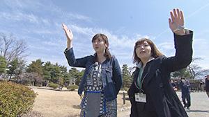 国宝 松本城にまつわるウラ話(いいね!信州スゴヂカラ)