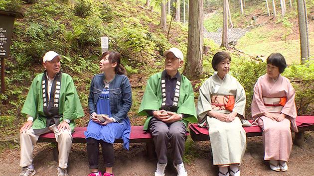 猿庫の泉にまつわるおいしい話(いいね!信州スゴヂカラ)| 猿庫の泉保存会
