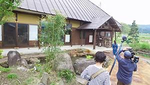 今が旬!飯山のアスパラガス(いいね!信州スゴヂカラ)| 和風会席の店「旬菜料理はたの」