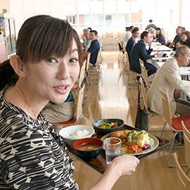 お得に満腹!役所めし(10月14日 土曜 午前11時放送)