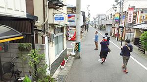 長野市西鶴賀・明治が残る下町ぶらり(いいね!信州スゴヂカラ)