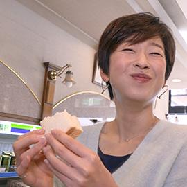 長野市民は調理パン好き日本一!?(11月11日 土曜 午前11時)