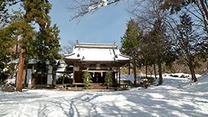 """漱石のルーツ""""夏目村""""を探す(いいね!信州スゴヂカラ)"""