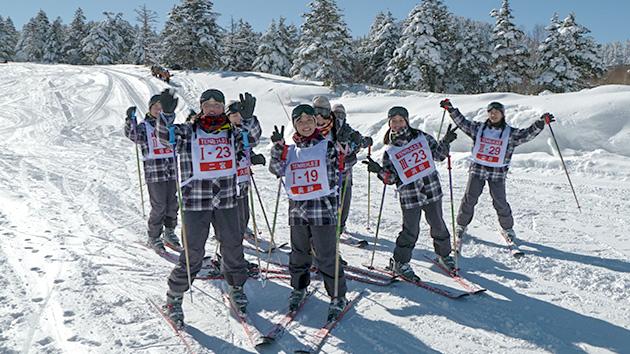 スキー王国の職人たち(いいね!信州スゴヂカラ)