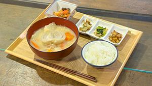 かあちゃん食堂のスゴヂカラ(ゆめママキッチン いいね!信州スゴヂカラ)