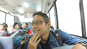 伊那市営 南アルプス林道バス|南アルプス 気軽に楽しむ山さんぽ(いいね!信州スゴヂカラ)