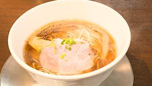 麺道 麒麟児|信州のラーメン職人スゴヂカラな3人(いいね!信州スゴヂカラ)