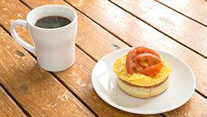 横手山山頂 クランペットカフェ ひと味ちがう!天空のキッチン(いいね!信州スゴヂカラ)