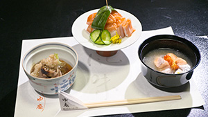 南日本料理ゆ庵(長野市吉田)|信州の和食料理人のスゴヂカラ