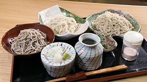 懐食あおき(長野市青木島)|信州の和食料理人のスゴヂカラ