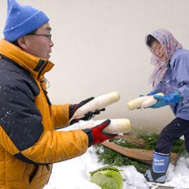 暮らしの知恵!? 信州 冬の食文化(3月2日 土曜 午前11時)