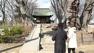 水内惣社日吉大神社|長野駅東口をぶらり
