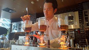信州で学ぶ おいしいコーヒー