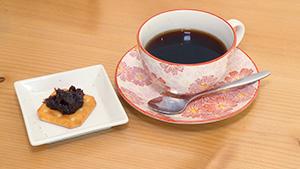 おきな菓子舗|信州で学ぶ おいしいコーヒー