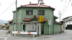 諏訪市 温泉共同浴場のスゴヂカラ