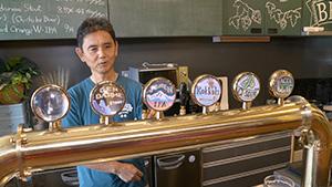 Baccaブルーイング 多彩な魅力を紡ぐ~信州のクラフトビール職人