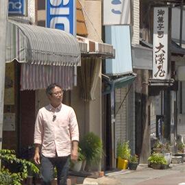 長野市・信州新町 商店街のスゴヂカラ(8月17日 土曜 午前10時45分)