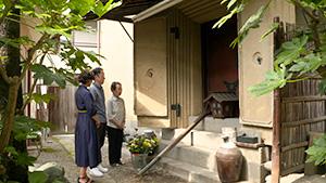 木灯籠(須坂市)|こんなにも違うお盆の風習!