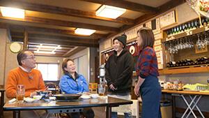 老舗焼肉店「萬里」|野沢温泉村のおいしいスゴヂカラ