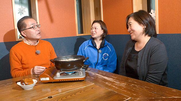 鍋料理店「すもう鍋」|野沢温泉村のおいしいスゴヂカラ