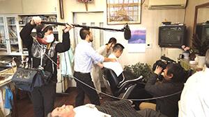 理髪店 大盛軒(たいせいけん)|愛されて一世紀!個人商店のスゴヂカラ