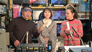 西軽井沢ケーブルテレビ まちの記録係はミニマム放送局