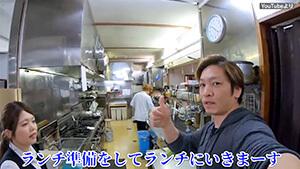 松坂彰久アナウンサー・Chef Ropia YouTubeチャンネル|信州から発信!趣味が副業になったユーチューバー