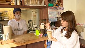 コーヒーとサンドイッチ おかもと|長野県伊那市発 FAITH