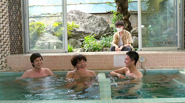 富士の湯・入浴 昔ながらの銭湯を継ぐ!24歳4代目の挑戦